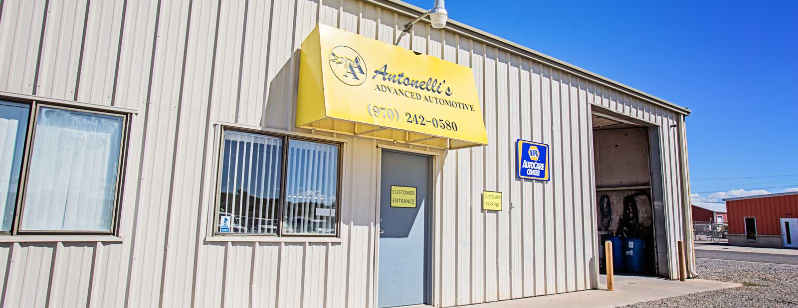 Auto Mechanic Shop in Grand Junction, CO